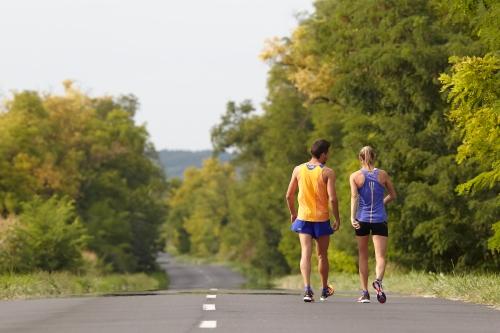 Koşu ve yürüyüş arasındaki farklar