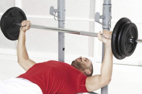 vücut geliştirme aletleri