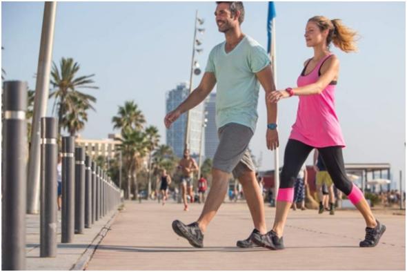 yürüyüş ve koşu arasındaki fark