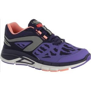 kalın tabanlı koşu ayakkabısı