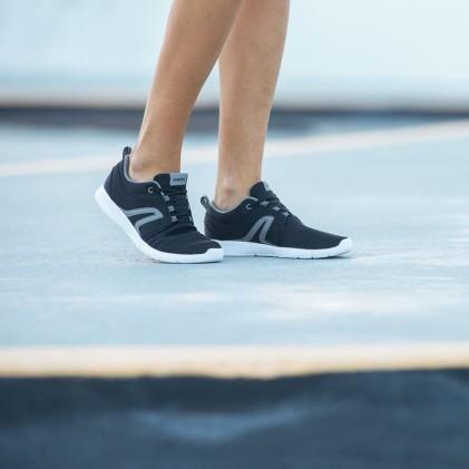 Siyah Soft 140 Yürüyüş Ayakkabısı