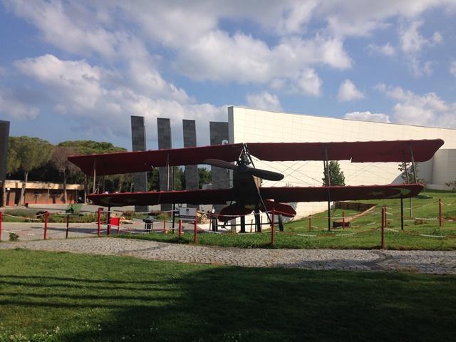 Kabatepe Tanitim Merkezi