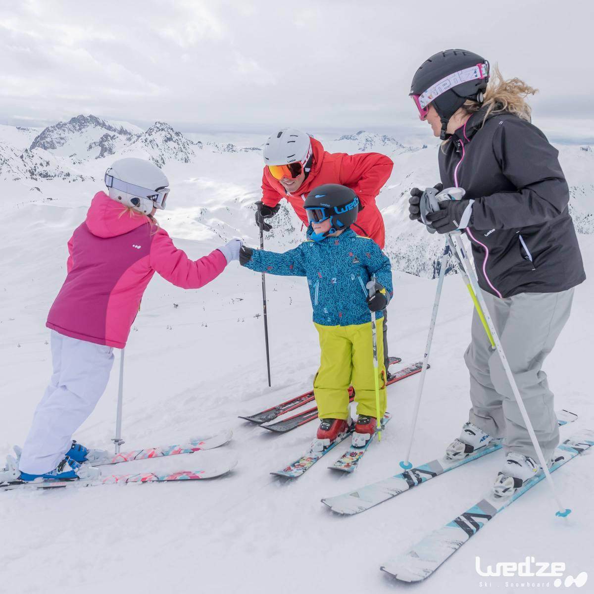Kış Sporları Nelerdir?
