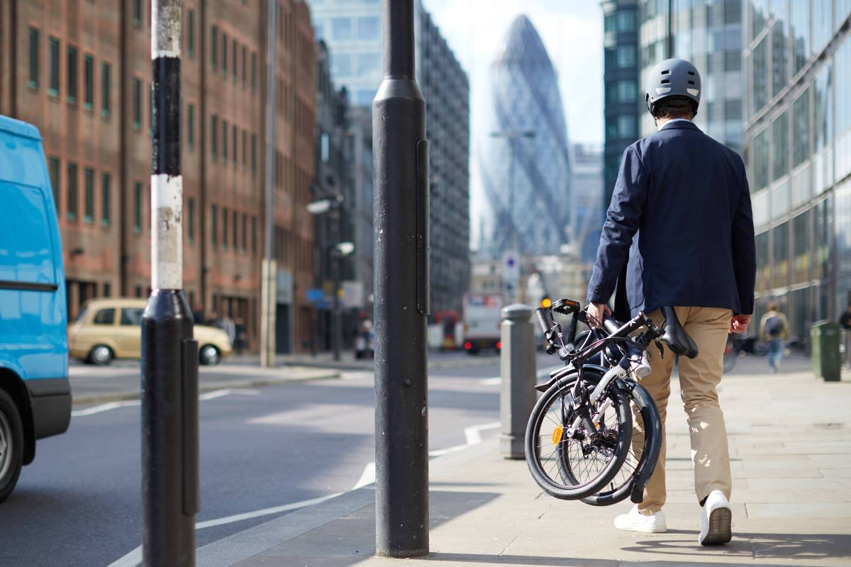 Arabadan İnip Bisiklete Binmek İçin 6 Neden!